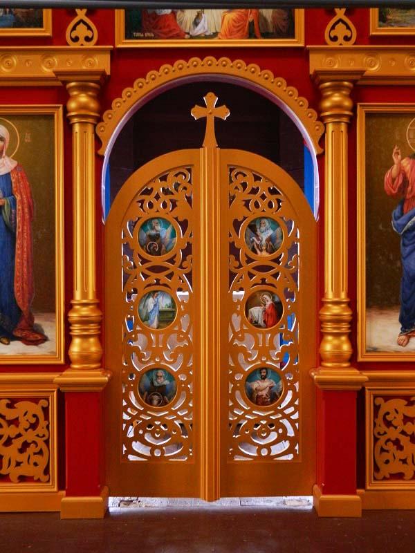 Царские-Врата