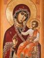 Ікона Богородиці
