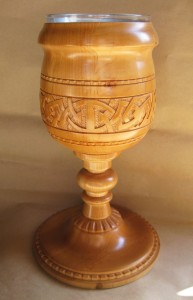Церковна чаша