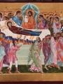 Успіння Пресвятої Богородиці. Ікона.