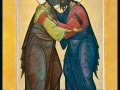 Свв. ап. Петр и Павел. Икона