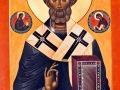 Святой Николай Чудотворец. Икона