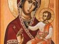Икона Богоматерь с Младенцем