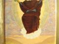 """Икона """"Богородица Спорительница Хлебов"""""""