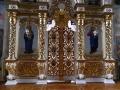 Царские Врата, фрагмент