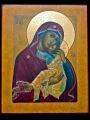 Пресвята Богородиця ікона