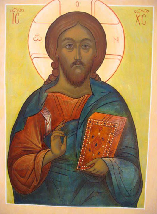 Ікона Спас Милостивий
