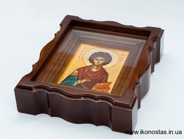 Кіот для ікони арт.№7