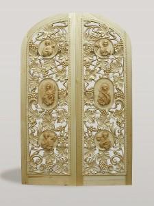 Царські Врата №3
