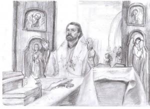 Священнослужитель