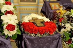 Декорування квітами