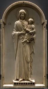 Богоматір Одигитрія