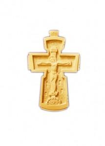 Наперсний хрест код 005