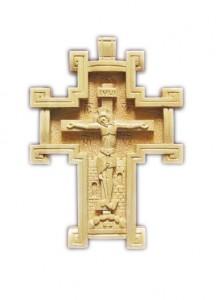 Наперсний хрест код 006