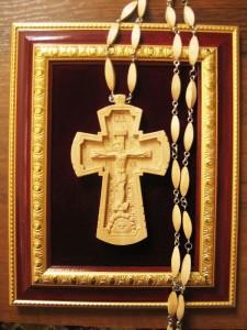 Нагрудний хрест_3