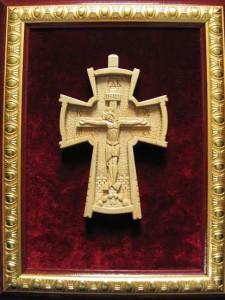 Нагрудний хрест_4