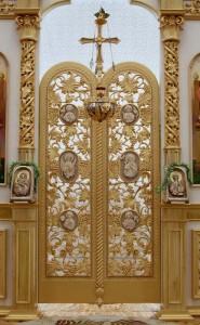 Райські Врата