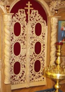 Царські Врата