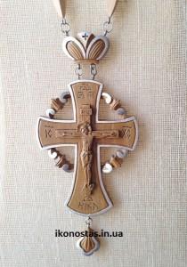 Хрест протоієрейський