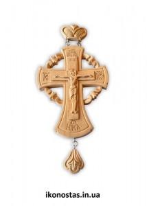 Хрест протоієрейський №1