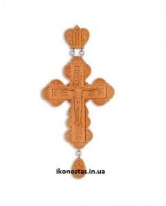 Крест протоиерейский