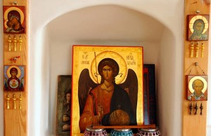 Ікони вдома