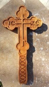 Требний хрест