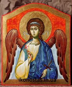Ікона Ангела Охоронця
