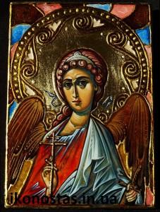 """Ікона """"Ангел Хранитель"""""""